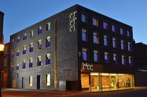 Bloc Hotel Birmingham