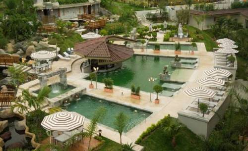 The Royal Corin Resort & Loto Spa