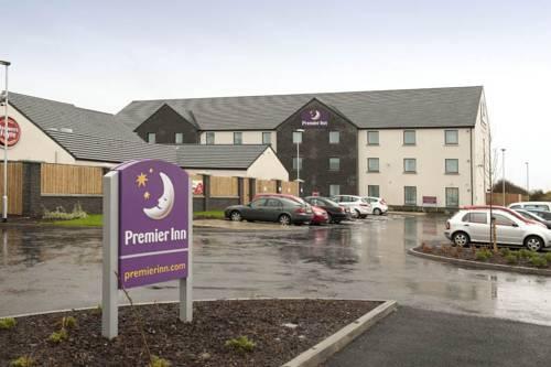 Premier Inn Derry / Londonderry