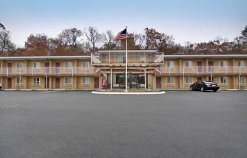Americas Best Value Inn-Wethersfield/Hartford