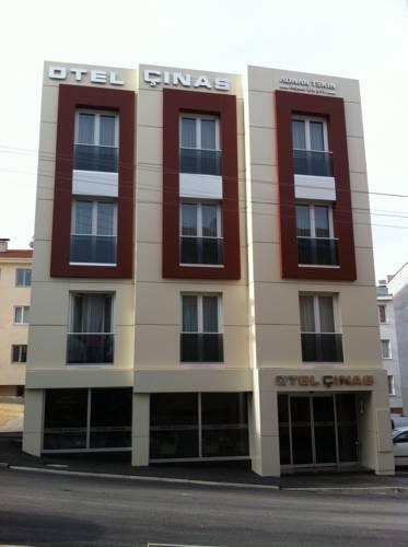 Cinas Hotel