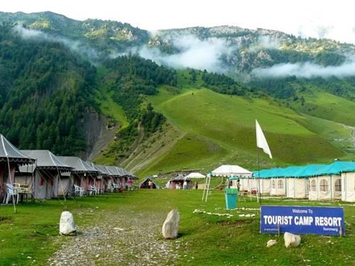 Paradise Camping Resorts