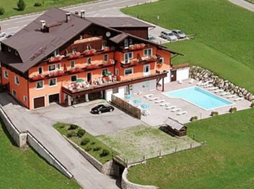 Hotel Haus Michaela
