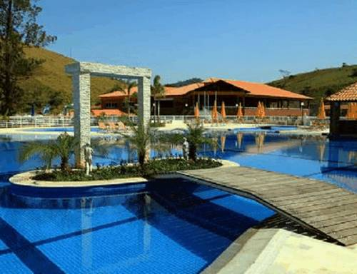 Vassouras Eco Resort