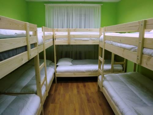 Africa Hostel
