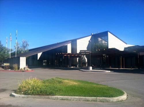 FairBridge Inn, Suites & Outlaw Conference Center – Kalispell