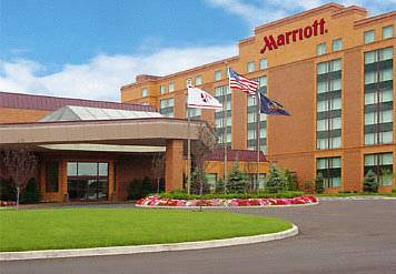 Chicago Marriott Northwest