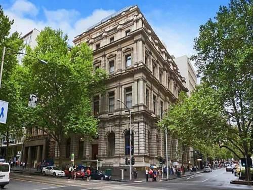 Apartments @ Melbourne