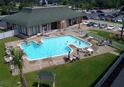 Ambassadors Inn and Suites - Virginia Beach