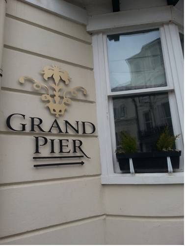 Grand Pier Guest House