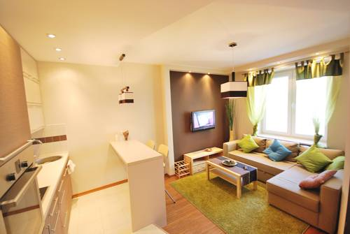 Apartament4You Centrum 3