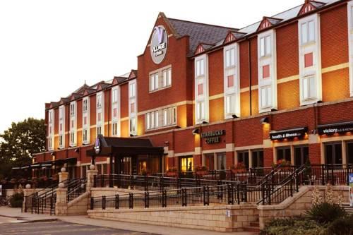 Village Urban Resort Coventry