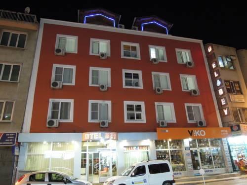 Bey Hotel