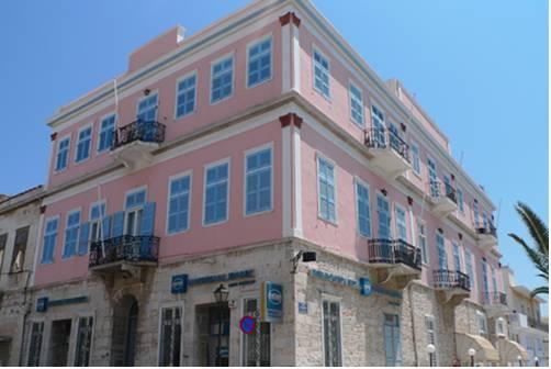 Hotel Halaris