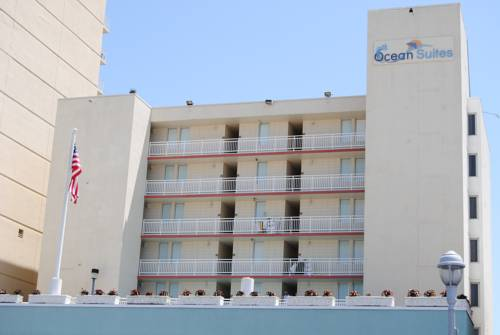 Ocean Suites Virginia Beach