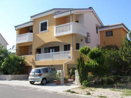 Apartments Jadranka Povile