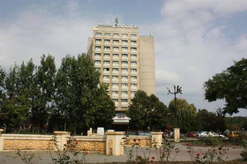 Hotel Cetate Imparatul Romanilor