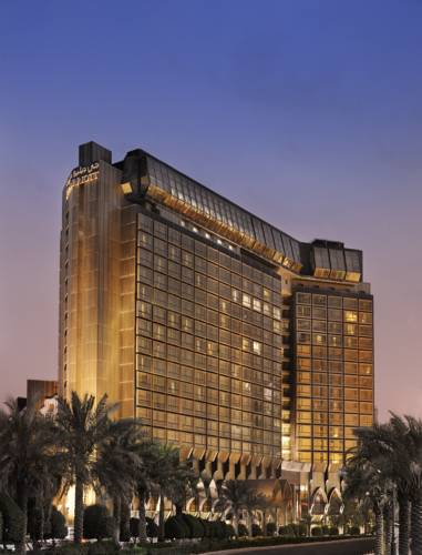 JW Marriott Hotel Kuwait