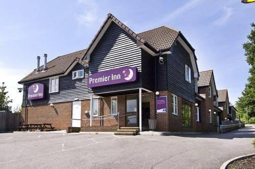 Premier Inn Portsmouth (Havant)