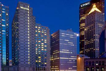 Westin Convention Center Pittsburgh