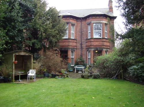 Elm Bank Lodge Guest House