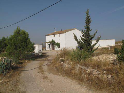 Casa Rural Casa Máxima