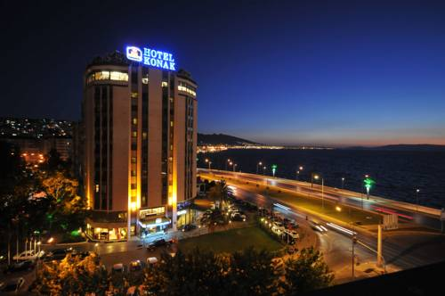 Best Western Plus Hotel Konak