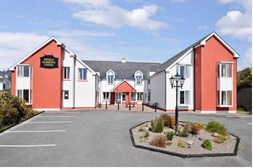 Dingle Harbour Lodge B&B
