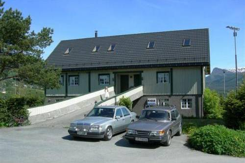 Volda Motel & Apartments