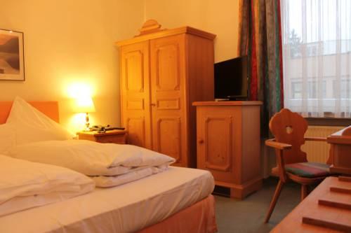 Hotel at Hannover