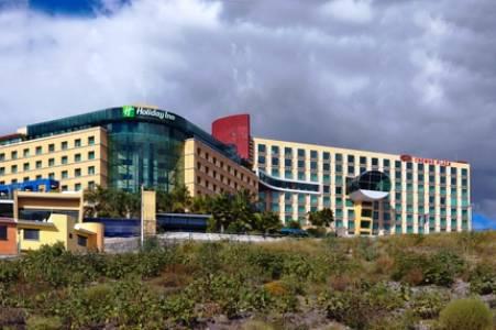 Holiday Inn Queretaro Zona Diamante