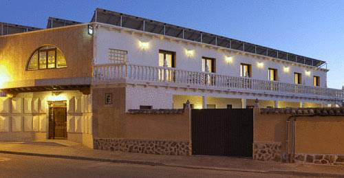 Hostal Rural El Tejar