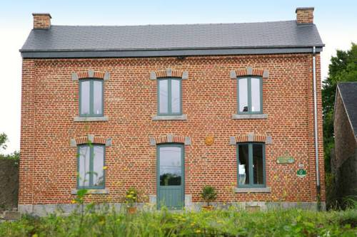 Holiday Home Le Quatre Saisons Forrieres