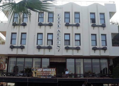 Arden Apart Hotel