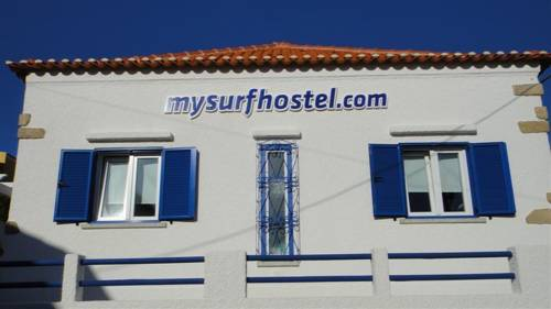 My Surf Hostel