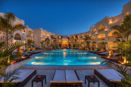 Le Royale Sharm El Sheikh Sonesta Collection Luxury Resort