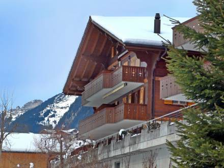 Apartment Perle Grindelwald