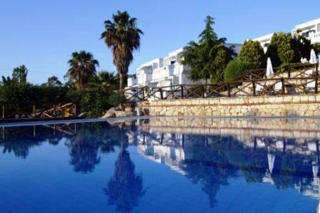 Agionissi Resort