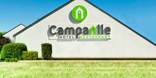 Campanile Tours Sud ~ Chambray-Les-Tours
