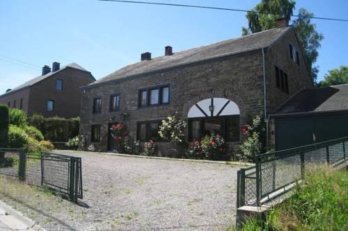 Villa Les Cotteaux Warizy