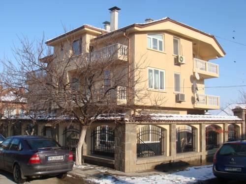 Guest House Brestnik 1