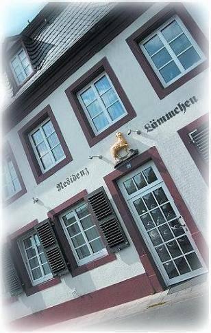 Apartment-Residenz Lämmchen