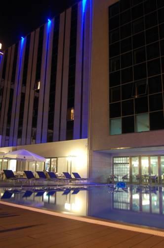 Hotel Dona Ines Coimbra