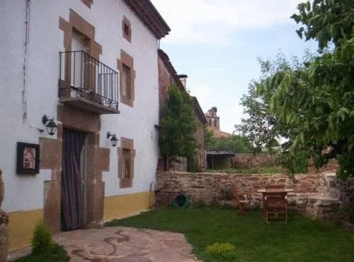 Casa Rural El Balcón De Tera