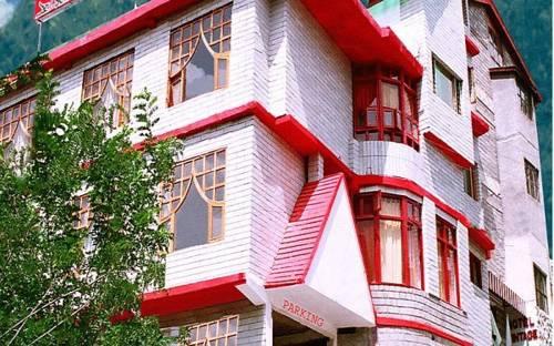 Hotel Vintage Manali