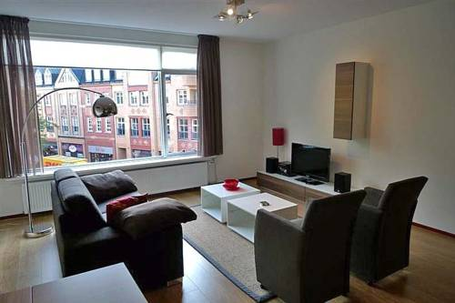 Hermanus Boex Business Apartments