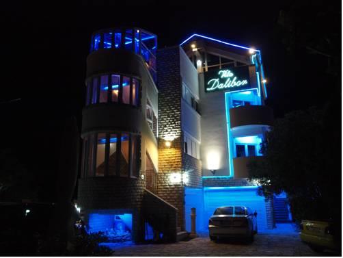 Villa Dalibor