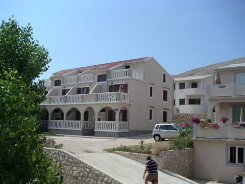 Apartments Vozab
