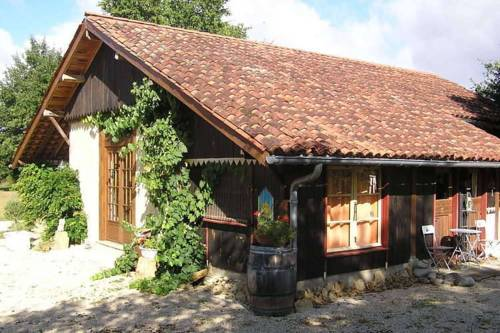 Holiday Home Moulin De Lartigolle Lias D Armagnac