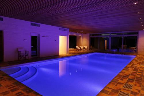 Hotel des Bains & Wellness Spa Nuxe